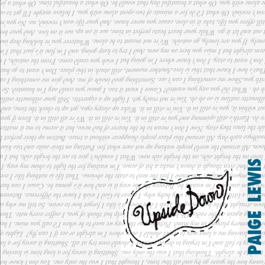 UpsideDown_NewCover
