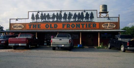 OldFrontier